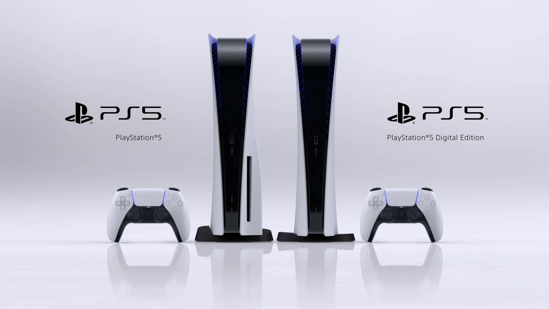 nieuwe voorraad verwacht mei Playstation 5