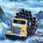 SnowRunner seizoen 4 'New Frontiers' gaat 18 mei van start; bekijk hier de trailer!