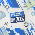 Profiteer van meer dan 400 aanbiedingen via de Extended Play sale in de PlayStation Store