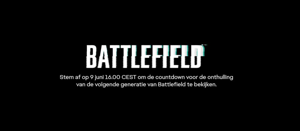 E3 banner Battelfield 6