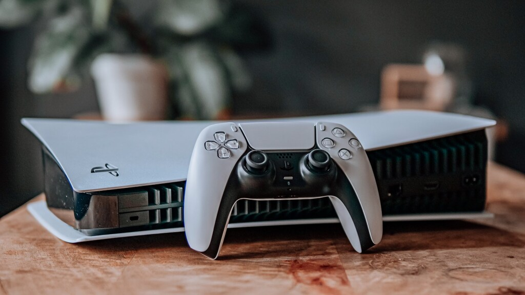Playstation 5 voorraad