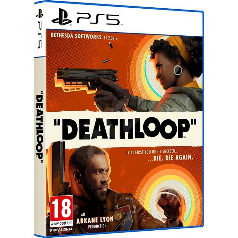 PS5 Game release 2021