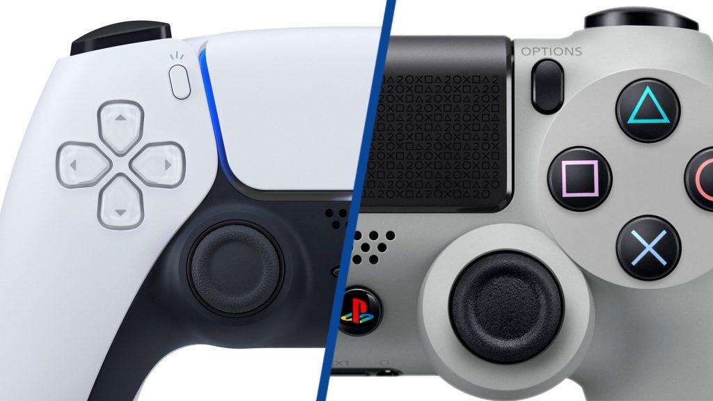 PS4 games op PS5